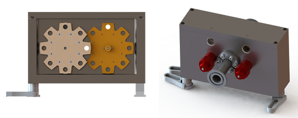 Arterium Filter Wheel Module