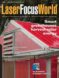 Laser World Dec Edition