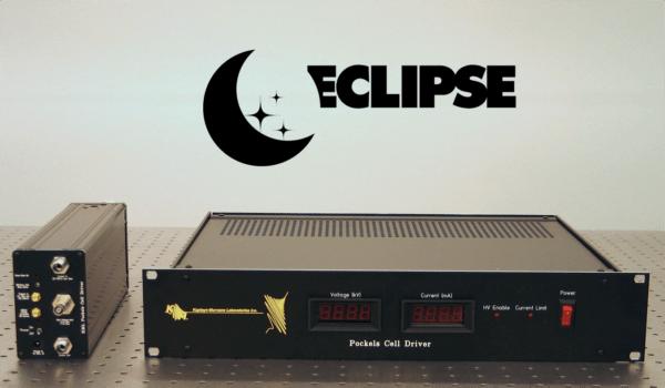 Eclipse Pockels cell pulse picker
