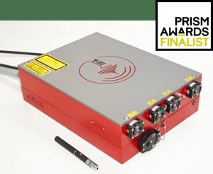 Y-Fi OPA Prism Award