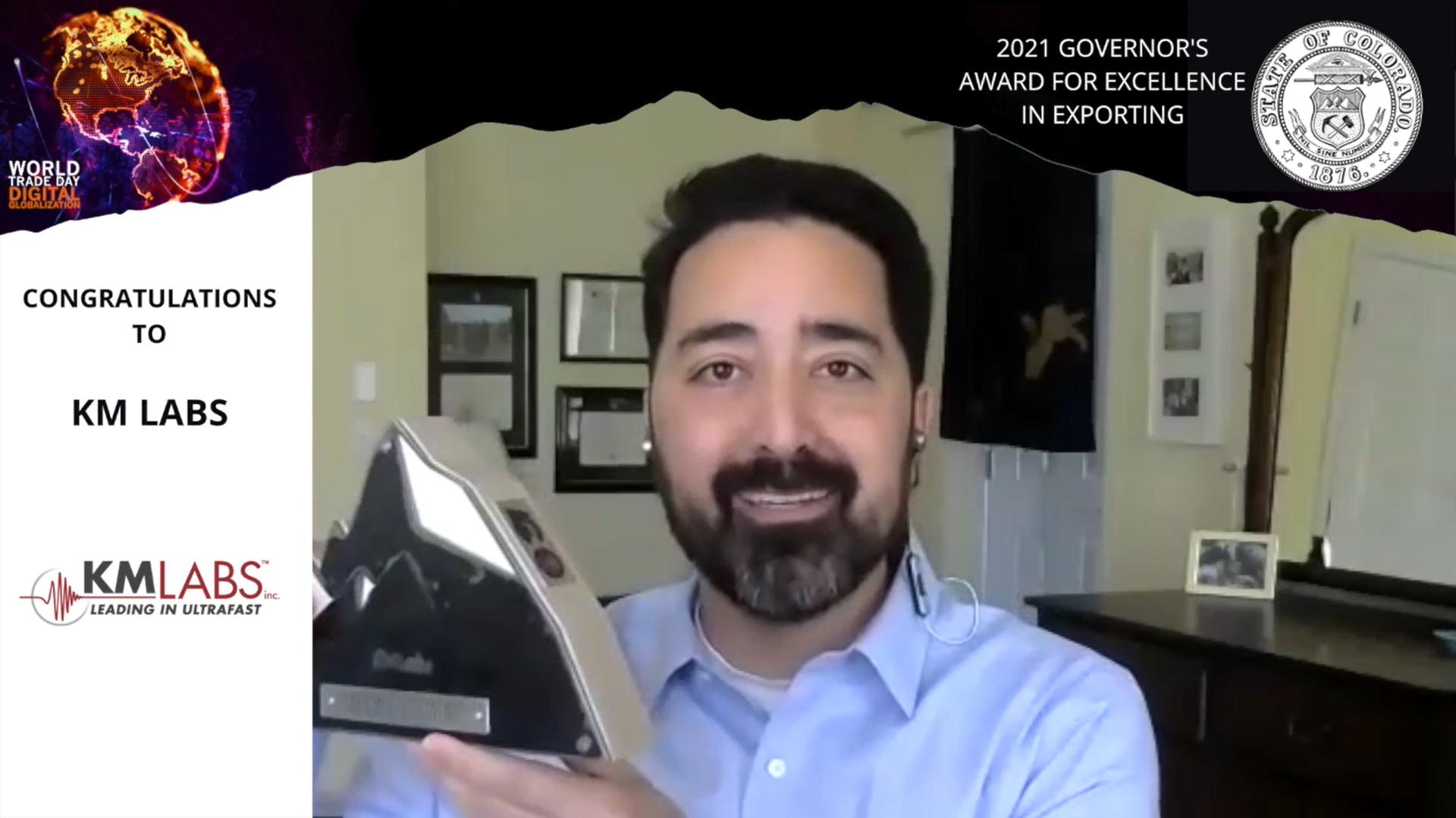 Matt_AwardCeremony
