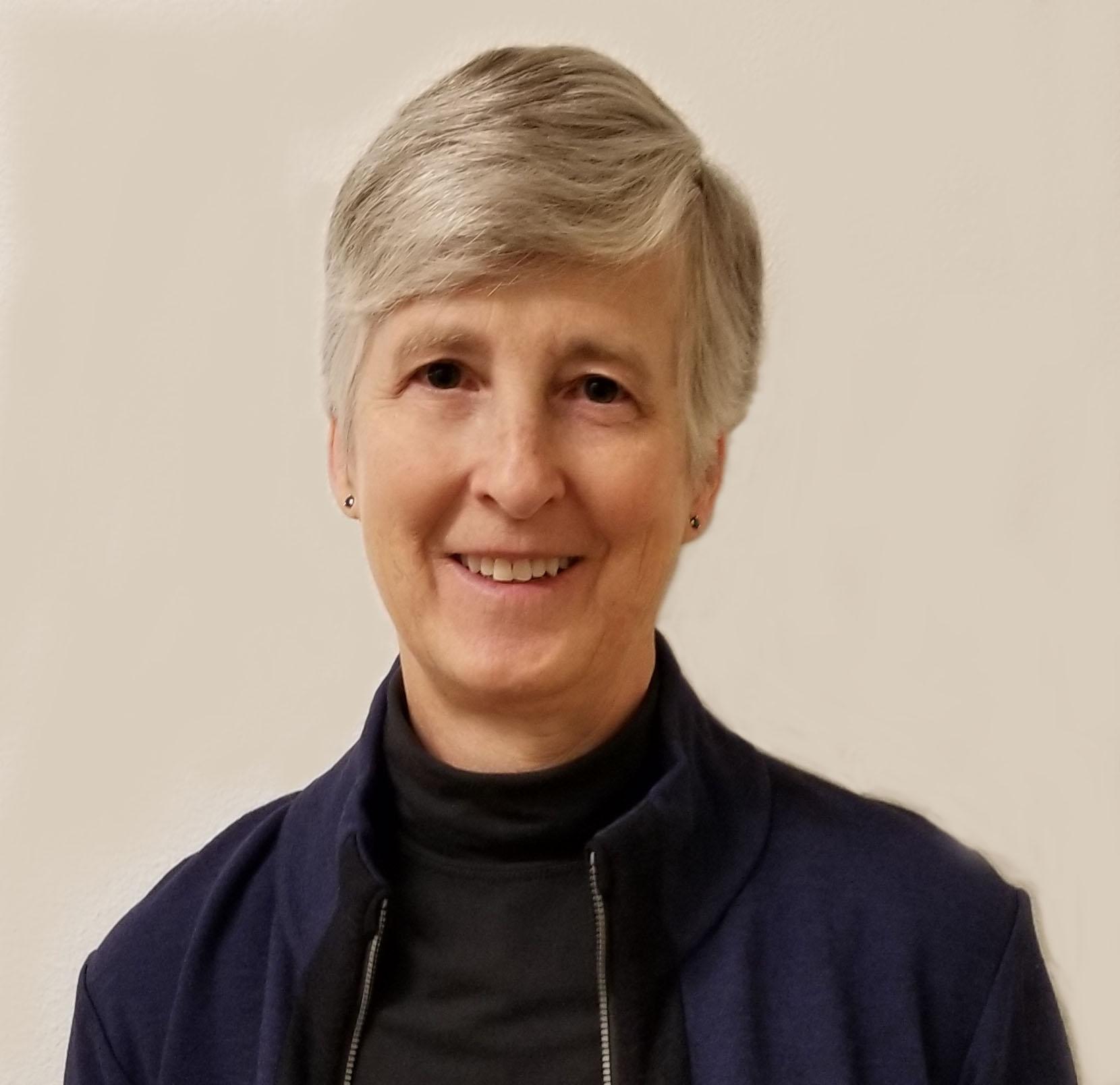 Barbara Keller, CFO