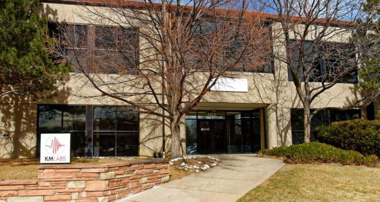 KMLabs Building
