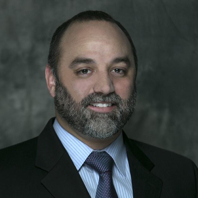 Kevin P. Fahey